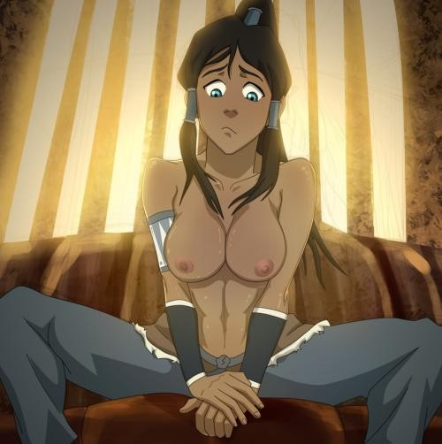 Avatar: The Legend of Korra Porn