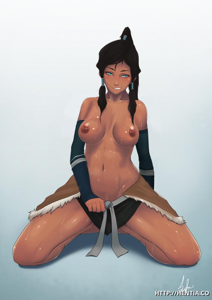 Avatar Porn Legend Of Korra
