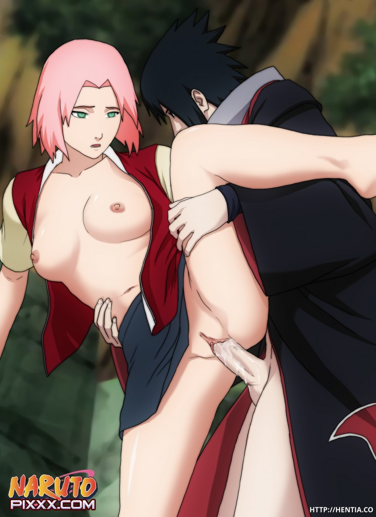 Naruto And Sakura Xxx