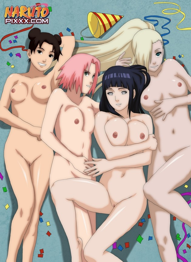 Sakura And Tsunade Porn Videos