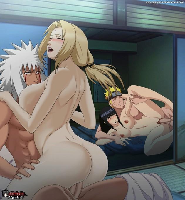 Watch Free Xxx Naruto Online