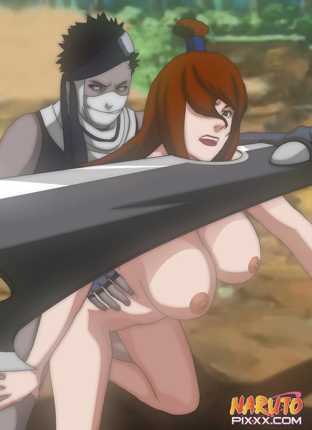 Naruto Porn Tsunade