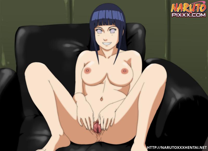 Naruto And Hinata Hentai Movie