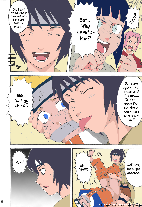 Naruto Porn Cartoons