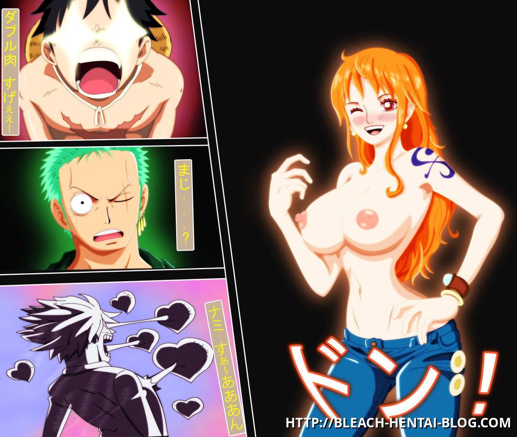 One Piece Hentia