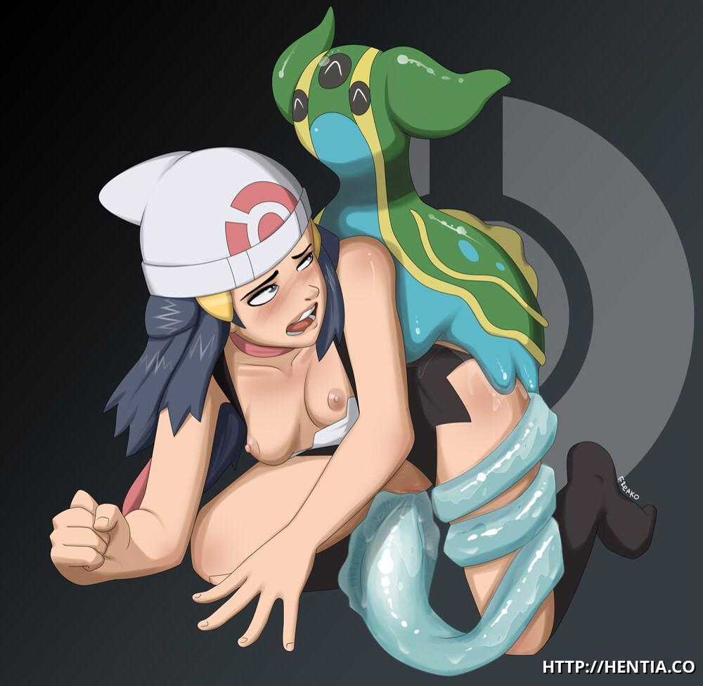 Love free pokemon hentai pictures
