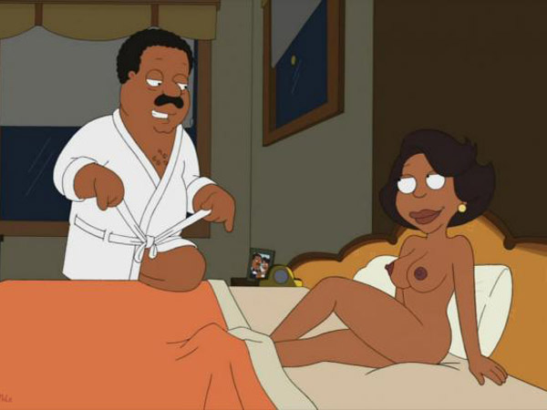 cleveland show rule 34