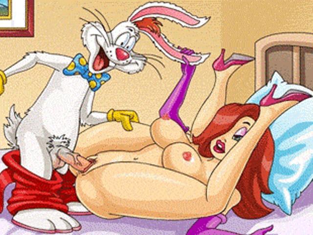 Bunny porn