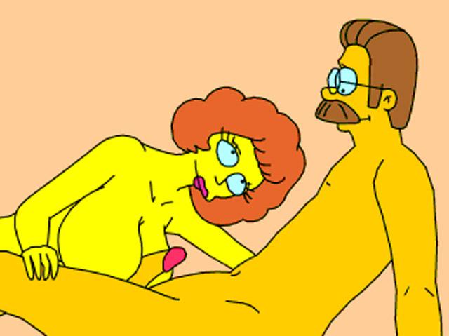 Simpsons Porn Animated Gif Moms