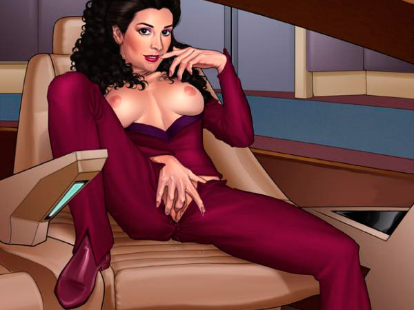 Star Trek Porn Video - Rule 34 Tube-4236