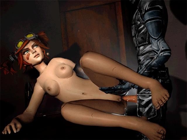 Borderlands nude gif, world sex fat