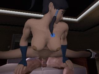 Avatar Airbender Hentai