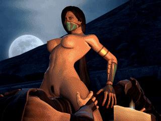naked kambat