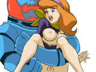 Scooby Dooby Doo Sex Porn