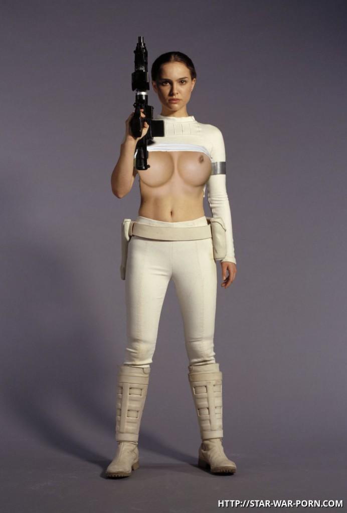 Star Wars Clone Wars Hentai