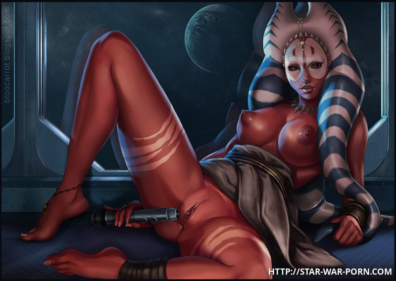 Star Wars Clone Wars Toon Porn