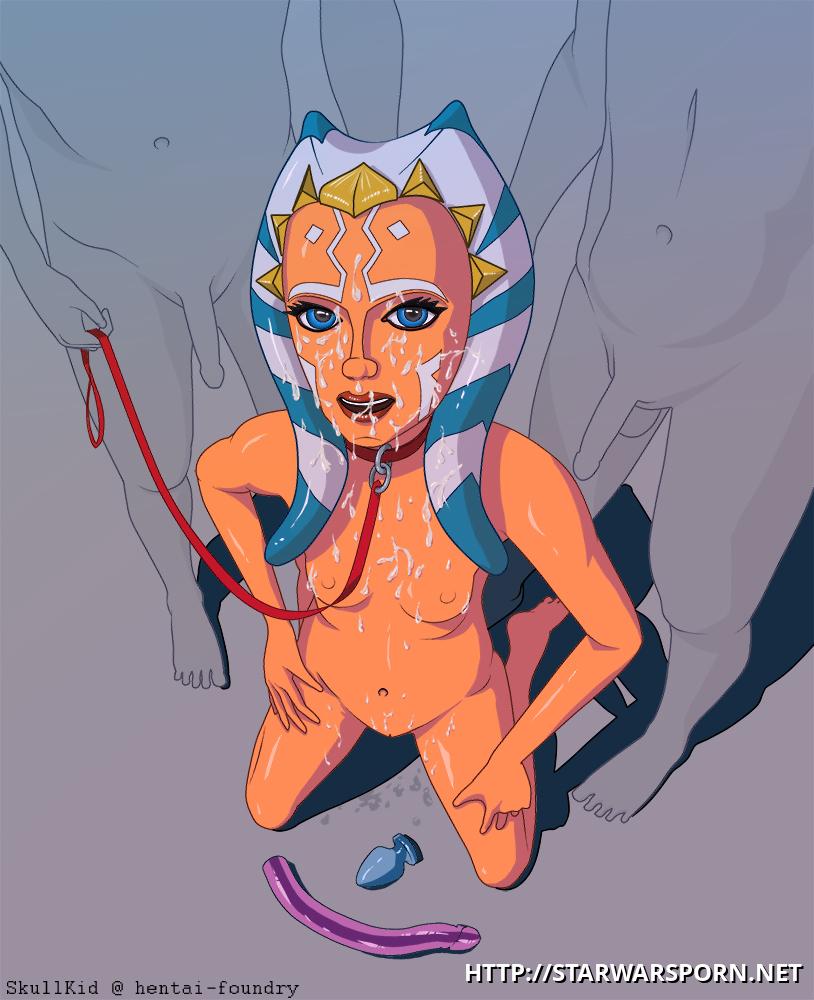 Hardcore Star Wars Porn