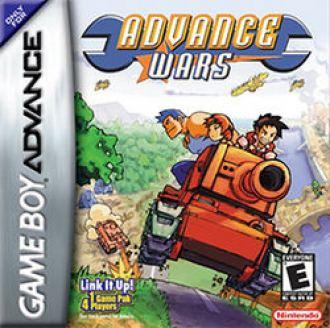 Advance Wars Porn 71