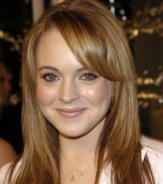 Lindsay Lohan Porn Tube 119