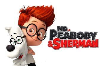 14 de octubre: consenso de los críticos: el Sr. Peabody y Sherman ofrecen una sorprendente y entretenida explosión de diversión colorida para todas las edades, a pesar de su material de origen y fecha.