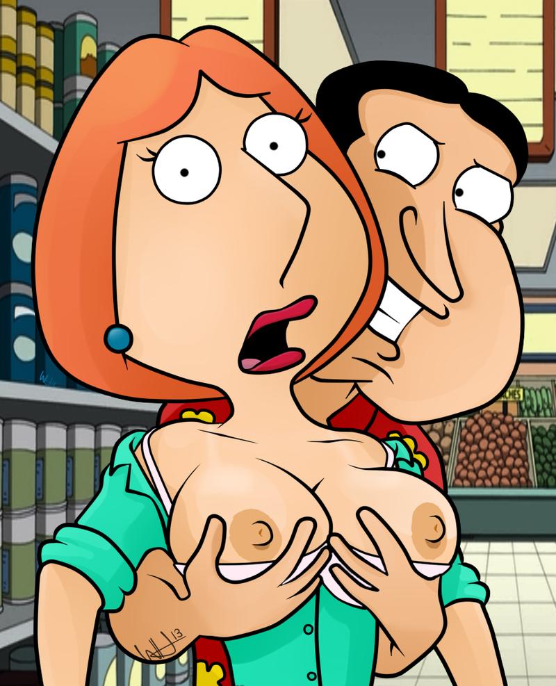 Cock alex jones porn