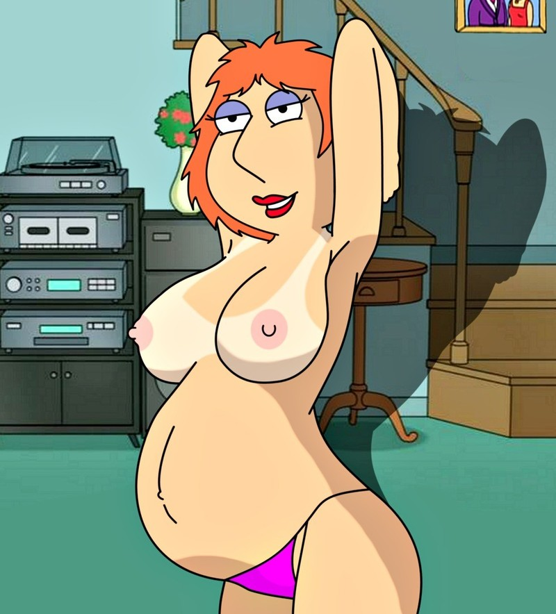Adult Family Guy Uncensored