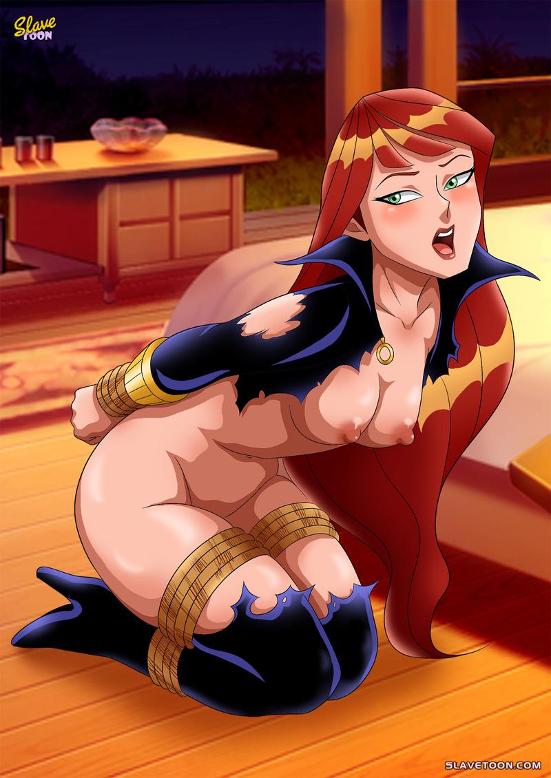 Black Widow Supergirl Wonder woman Power girl Mia Fey 033b68dc436faa4330a99e008b28d591.jpeg