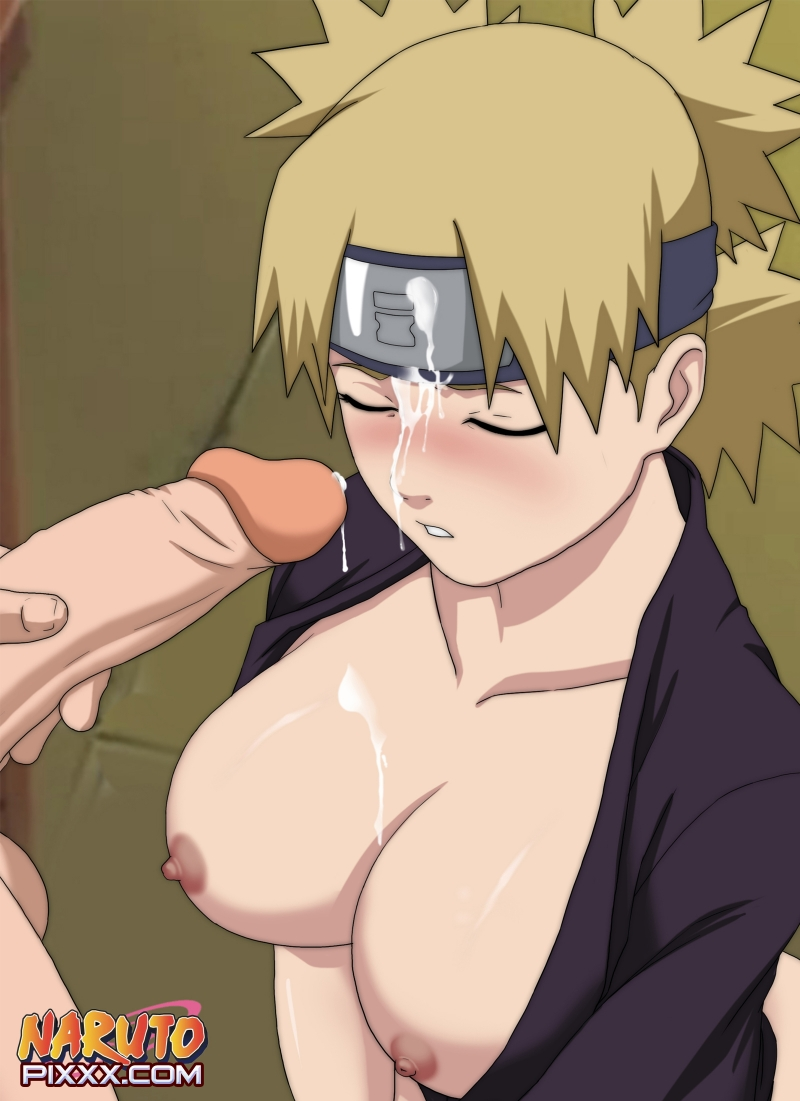 Sakura And Sasori Hentai