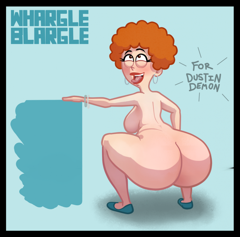1398001 - Honey_Buttowski Kick_Buttowski Whargleblargle.png