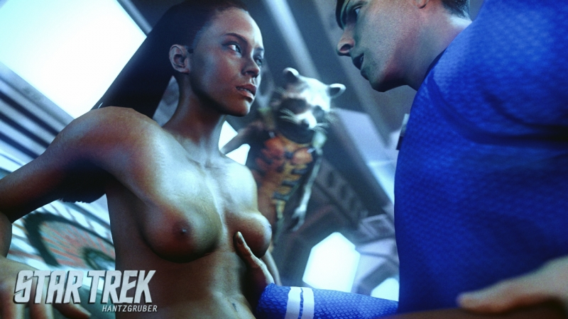 Star Trek Hentai