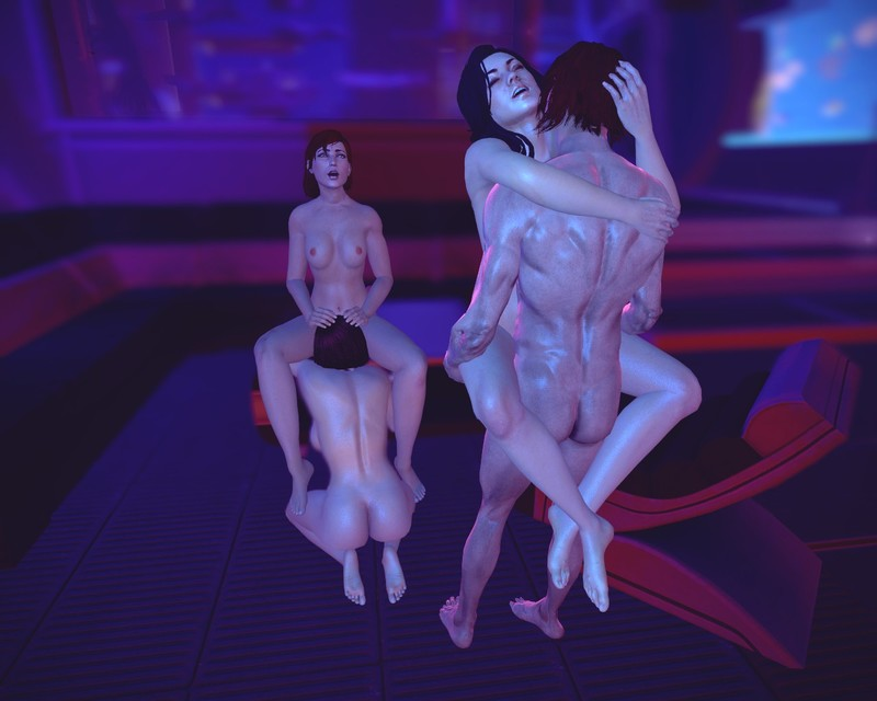 1557509 - Commander_Shepard FemShep Mass_Effect Miranda_Lawson Oriana_Lawson.jpg