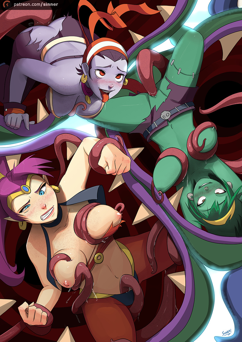 1846890 - Risky_Boots Rottytops Shantae Shantae_(character) Sinner!.jpg