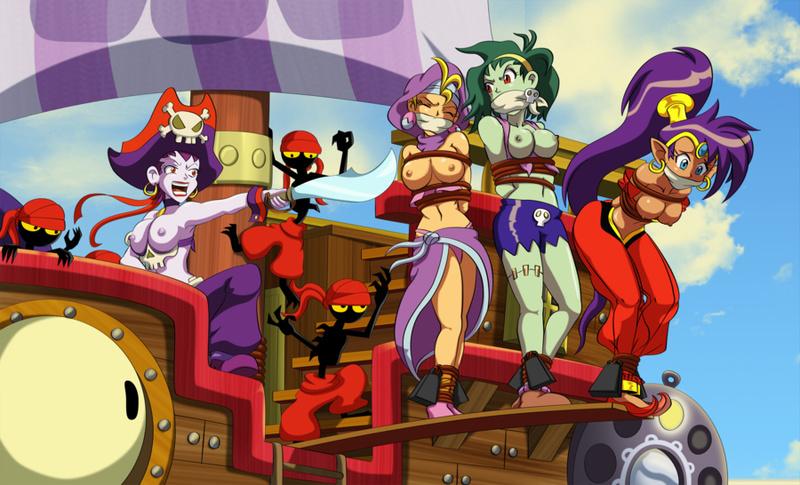 1676990 - Risky_Boots Rottytops Shantae Shantae_(character) dangergirlfan sky tinkerbat.jpg