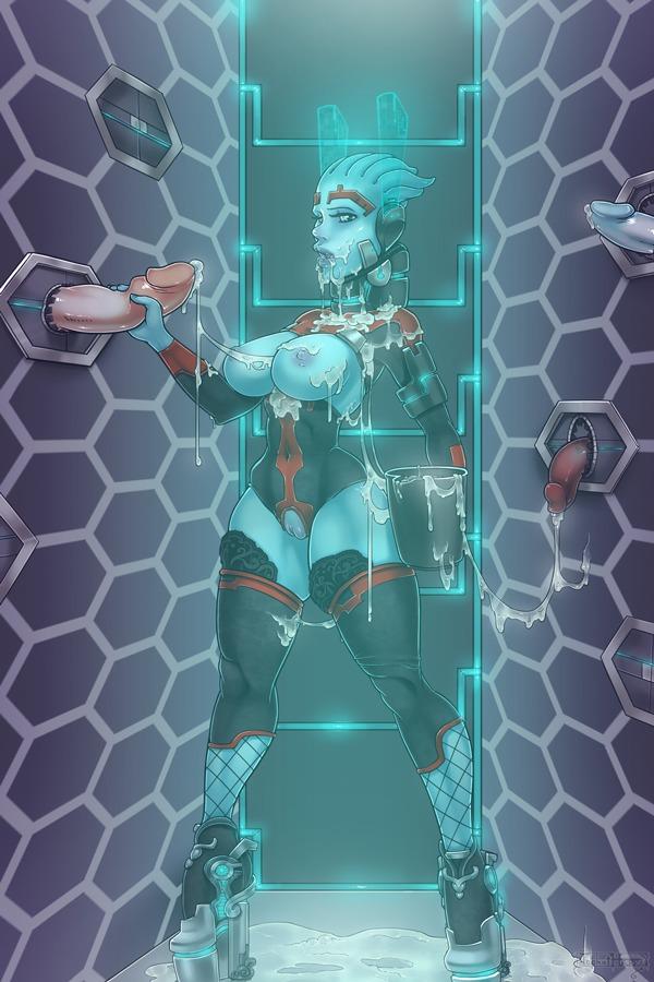 1184914 - Asari Mass_Effect Samara tophatharry.jpg