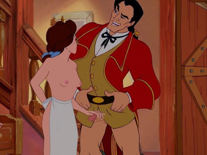 Disney Belle Porn Pics Blogspot