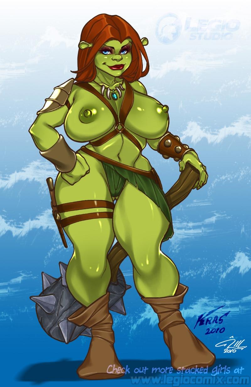 Fiona Dragon Donkey 662147 - Legio Princess_Fiona Shrek.jpg