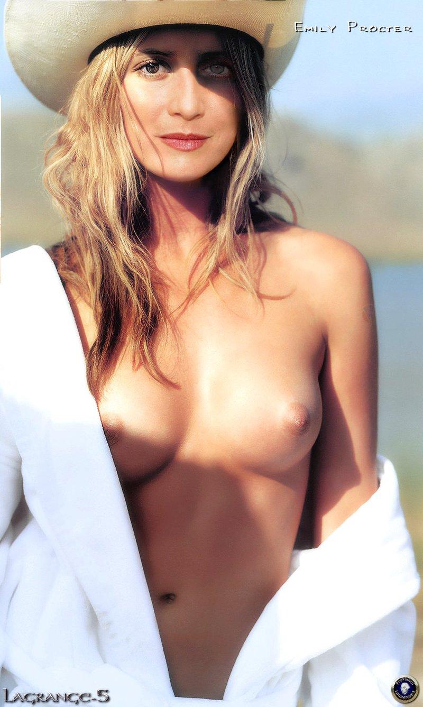 Emily Procter Sexy