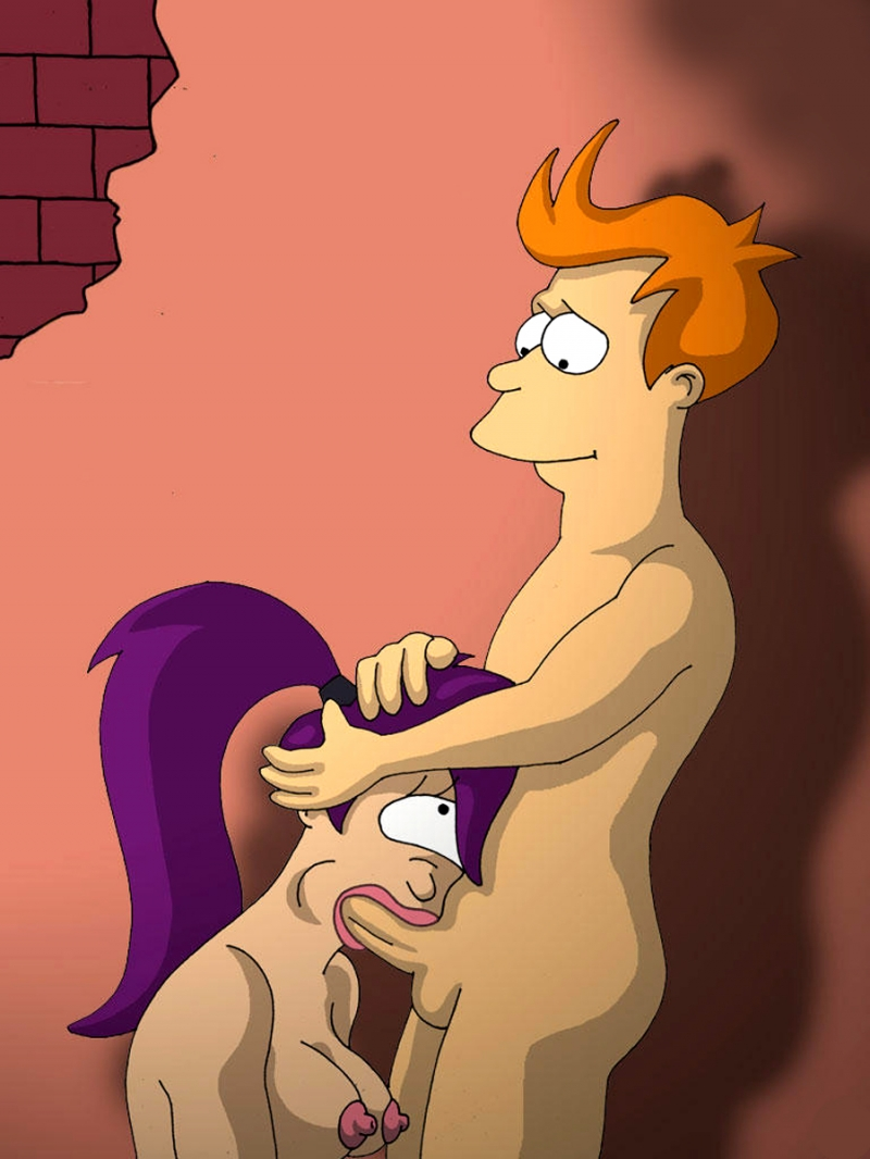 Futurama Sex Galleries