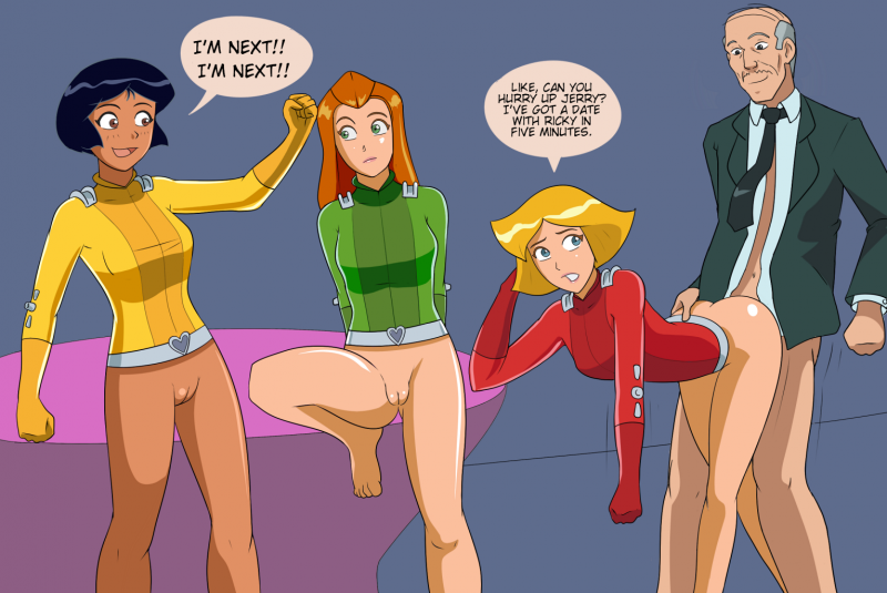 1195335 - Alex Clover Jerry_Lewis Sam Totally_Spies mezz.png