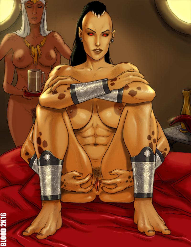 Mortal Kombat Lesbian Porn