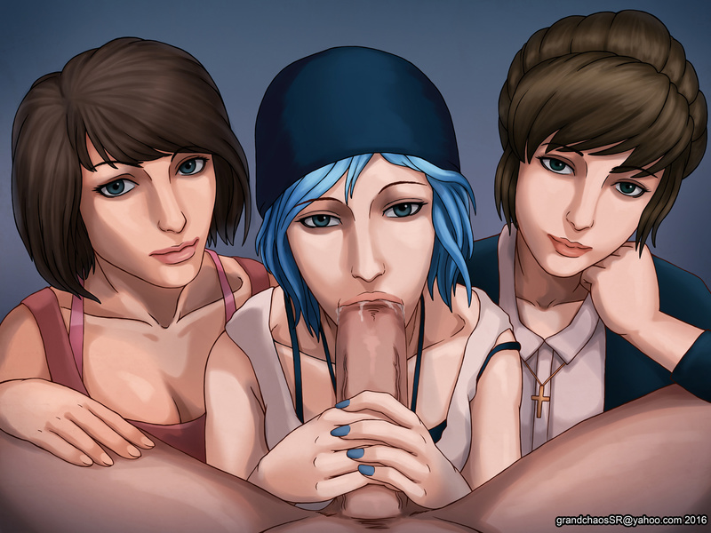 Chloe Price Maxine Caulfield Kate Marsh Carrie Eneru Nicole Watterson share_it_11e566419291913cf1336e81eaf26db2
