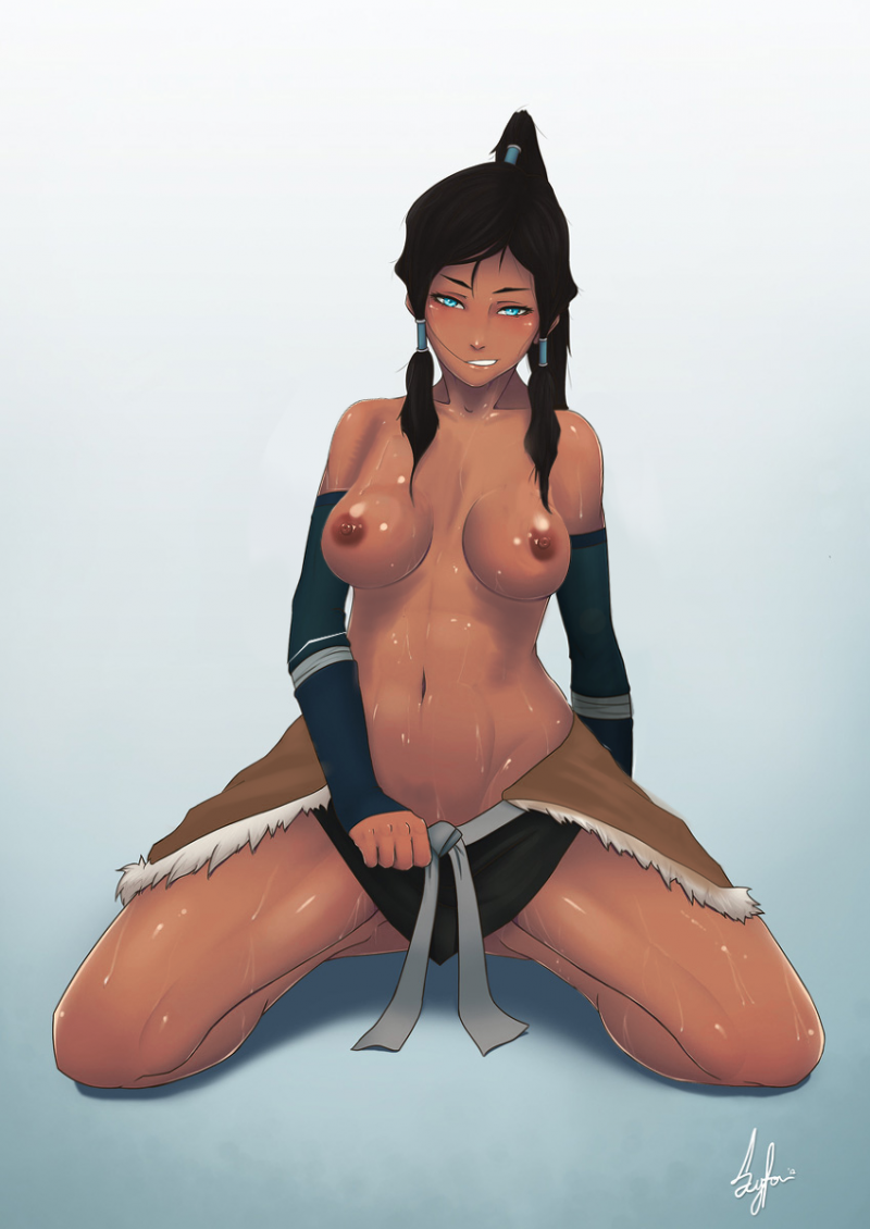 Avatar Legend Of Korra Xxx