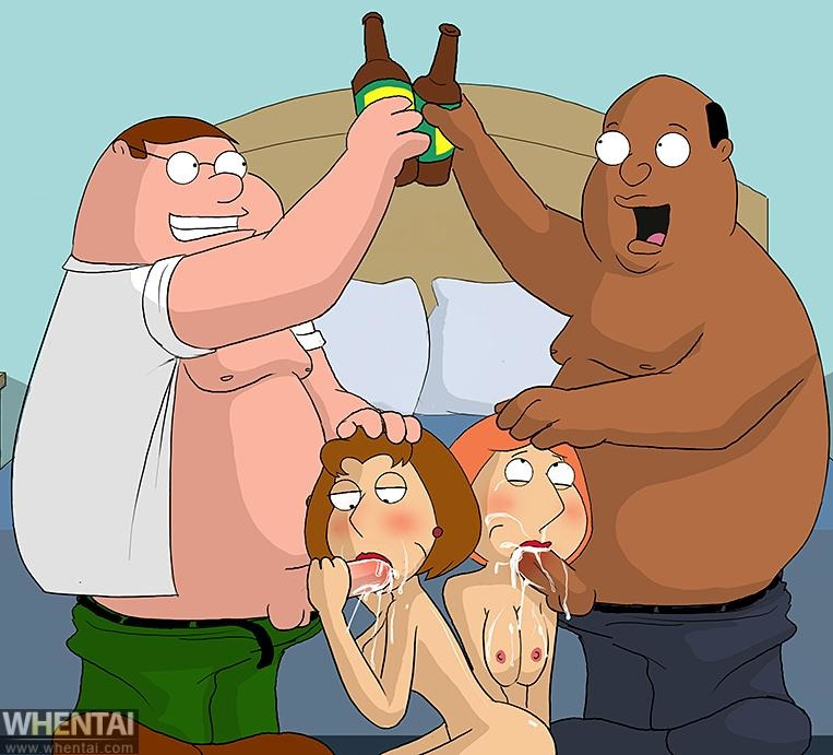 Peter Griffin Diane Simmons Lois Griffin 1085979 - Diane_Simmons Family_Guy Lois_Griffin Peter_Griffin Sinner_(artist) ollie_williams.jpg