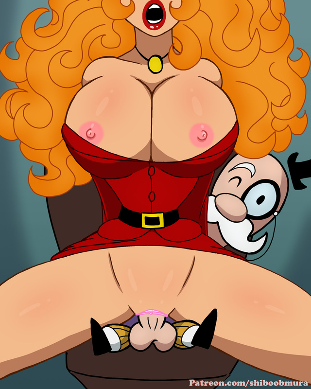 Miss Bellum shiboobmura-376115-Miss_Bellum_take_this_dictation....jpg