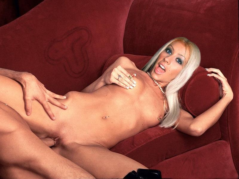 агилера эротическое видео