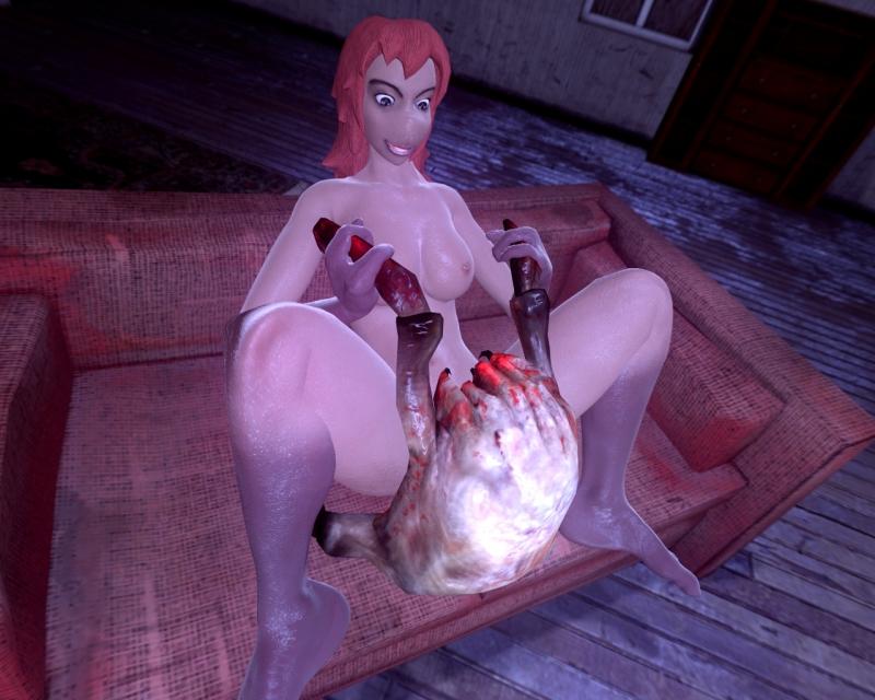 381482 - Half-Life Half-Life_2 Headcrab gmod lamarr.jpg