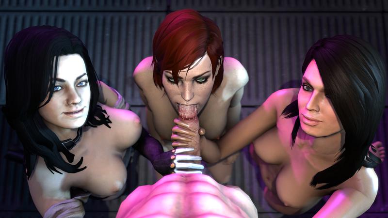 1395290 - Ashley_Williams Commander_Shepard FemShep Gatassih Mass_Effect Miranda_Lawson source_filmmaker.jpg