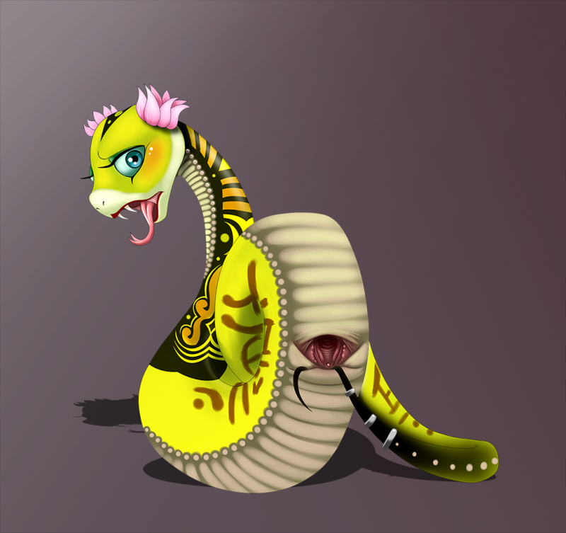 Master Viper Master Tigress 1389799 - Kung_Fu_Panda Master_Viper.png