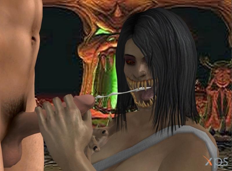 Hentai Soul Calibur Tekken Mortal Kombat