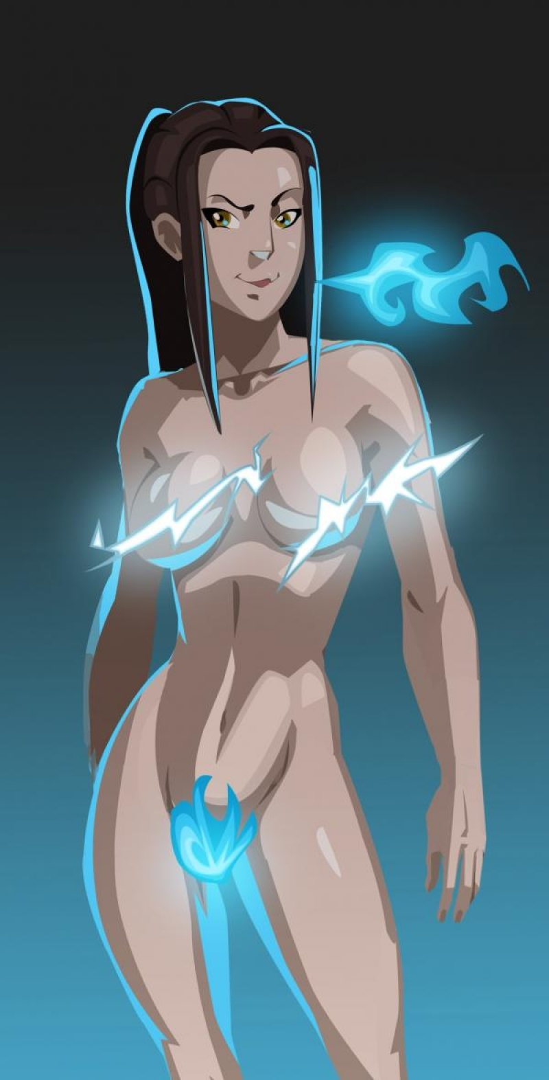 Avatar Sex Bending Break 3